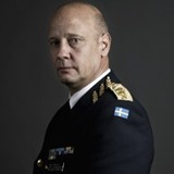 Major General Karl Engelbrektson
