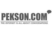 PEKSON.COM