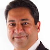 Arjun Lahiri