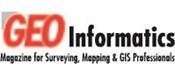 GeoInformatics Magazine