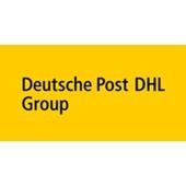 Deutsche Post DHL Group Logo