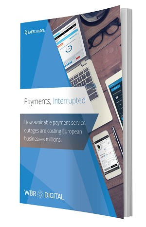 How avoidable payment service outages are costing European businesses millions