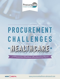 Procurement Healthcare Challenges