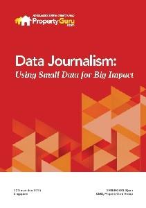 Data Journalism: Using Small Data for Big Impact