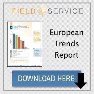 European Field Service Companies Outpacing USA In Service Revenue And Profits