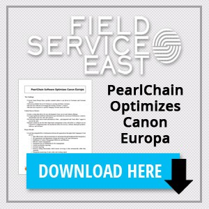 PearlChain Software Optimizes Canon Europa
