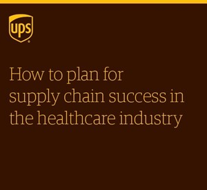 Supply Chain Success in the Healthcare Industry