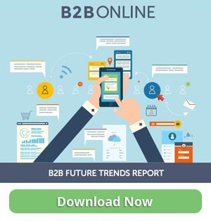 B2B Future Trends Report