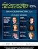 17th Anti-Counterfeiting & Brand Protection Summit - Sponsorship Prospectus