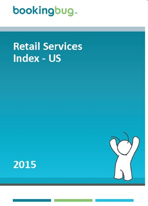 Retail Services Index - US