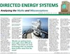 Directed Energy Systems: Analysing the Myths and Misconceptions