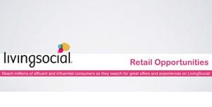 LivingSocial Retail Opportunities