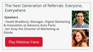 The Next Generation of Referrals: Everyone, Everywhere