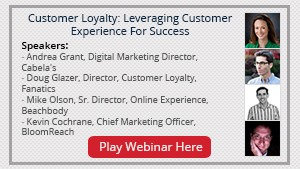 Customer Loyalty: Leveraging Customer Experience For Success