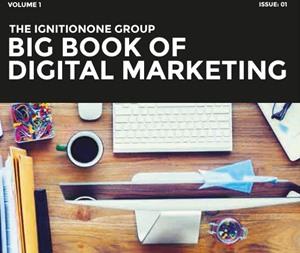 The Big Book of Digital Marketing