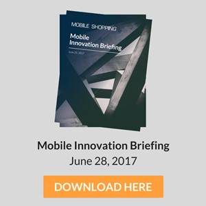 Mobile Innovation Briefing