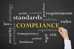 Investment Operations - Regulatory Compliance