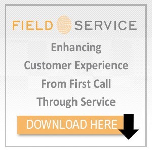 Service Industry Report