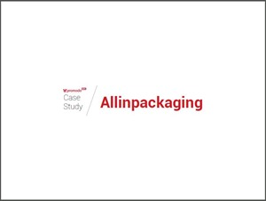 All In Packaging Case Study