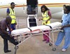 The Answer to Aeromedical Response in Nigeria