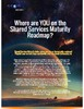 Where are YOU on the Shared Services Maturity Roadmap