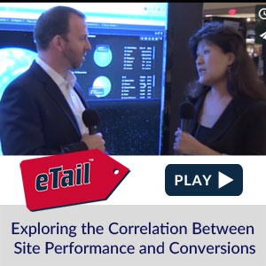 Exploring the Correlation Between Site Performance and Conversions with Soasta