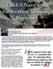 The US Navy's 5th Generation Training Priorities & The F35's Role