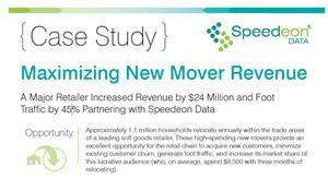 Maximizing New Mover Revenue