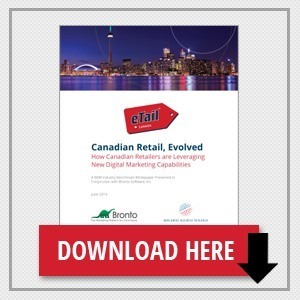 State of Digital Marketing in Canadian Retail
