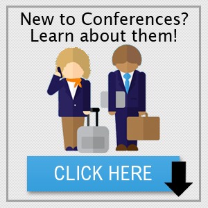 New to Conferences