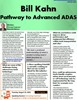 Pathway to Advanced ADAS with Peterbilt