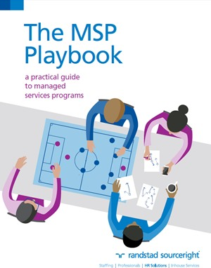 The MSP Playbook: A Practical Guide to Managed Services Programs