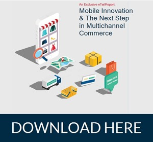 Mobile Innovation - The Next Step in Multichannel Commerce