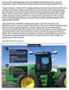 Autonomous Agricultural Vehicles