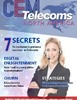 CEM Telecoms North America: Summer e-Magazine