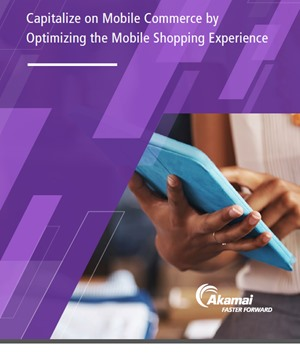 Capitalize on Mobile Commerce by Optimizing the Mobile Shopping Experience