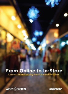 From Online To Instore