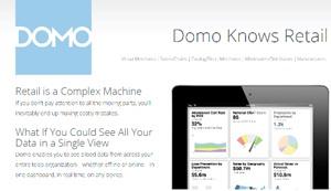DOMO Knows Retail