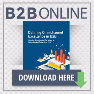 Defining Omnichannel Excellence in B2B