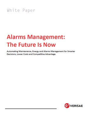 Alarms Management: The Future Is Now