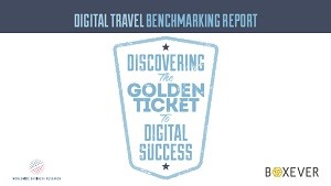 Digital Travel Benchmarking Report