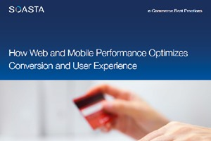 How Web and Mobile Performance Optimizes Conversion and User Experience