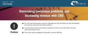 Search CRO Case Study