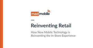 Reinventing Retail