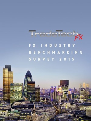 FX Industry Benchmarking Survey 2015