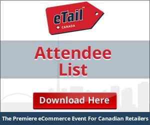 eTail Canada 2014 Attendee List