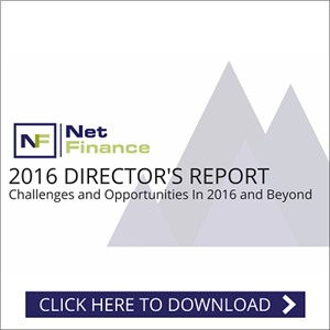 2016 Director's Report
