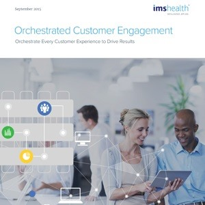 Orchestrated Customer Engagement