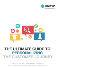 The Ultimate Guide to Personalizing the Consumer Journey