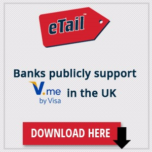 Banks publicly support V.me in UK